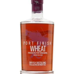 Wheat The Drinks Cabinet