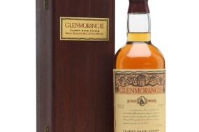 Glenmorangie Claret Finish