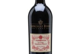 Vermouth La Copa Gonzalez Byass
