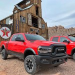 2019 Ram 2500 Ram 3500 Heavy Duty First Drive Review The New King Of Giant Sized Pickup Trucks