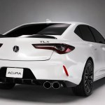 The 2021 Acura Tlx Is The Beautiful Type S Concept Come To Life