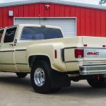 Buy This 21 000 Mile 1980 Gmc 3500 Because They Aren T Making Any More Of Them