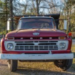 I Bought A 1966 Ford F600 Dump Truck What Should I Do With It