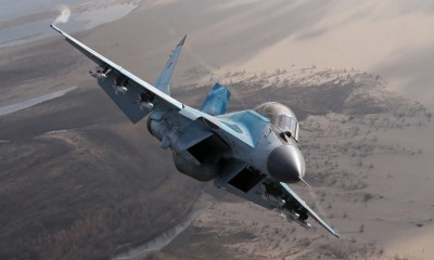 Why Russia's MiG-35 Is Starting To Look Like A Dead Duck.