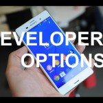 How to enable USB debugging and developer options in Android 4.2 and higher