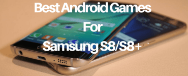 best games for samsung s8
