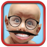 top 10 free funny faces apps for android