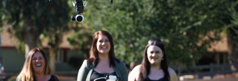 drone girl pilots rhianna lakin isabelle nyroth jessika farrar