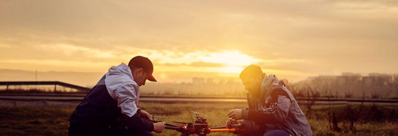 UAS aeronautical knowledge test drone faa