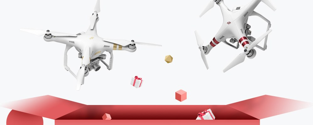 dji drone christmas sale