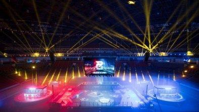 2019 RoboMaster Competition robotics competition drones DJI