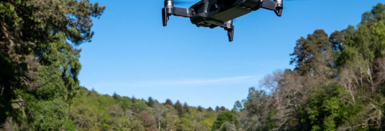 drone remote ID proposal