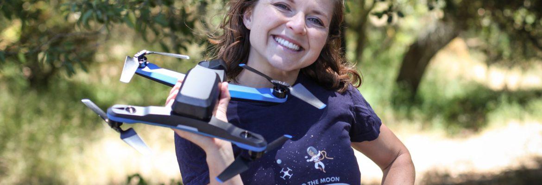 Skydio 2 accessory bundles drone girl