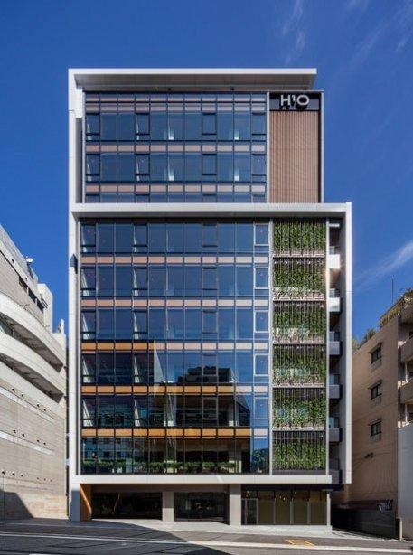 Pix4D Tokyo office