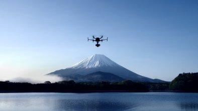 Sony Airpeak S1 drone