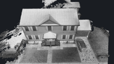 SkyeBrowse Autel thermal videogrammetry