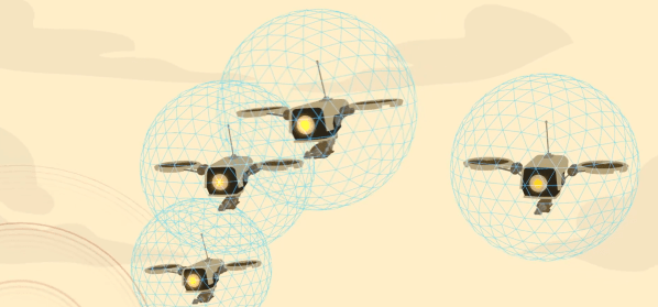 Honeywell and InfiniDome will jointly develop a GPS signal protection system for drones