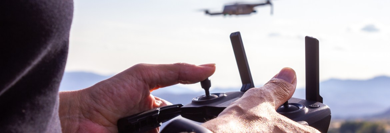 top reason people use drones 2021
