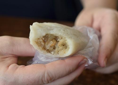 Yong's Teochew Kueh