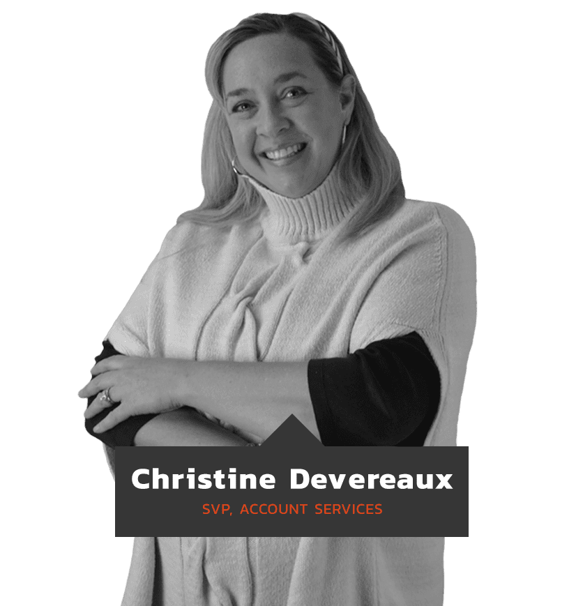 Christine Devereaux