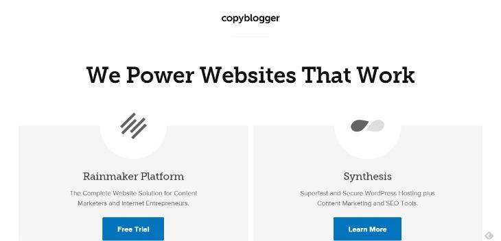 best startup blogs