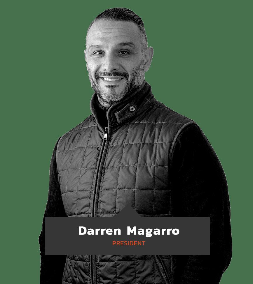 Darren Magarro