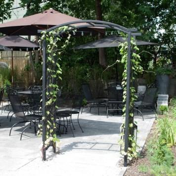 The Garden Dining Area II