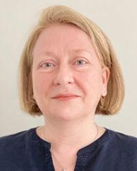 Karen Telford