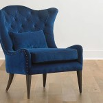 Jessica Jacobs Classics Marley Wingback Chair