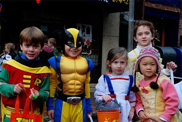Halloween 2011 photo