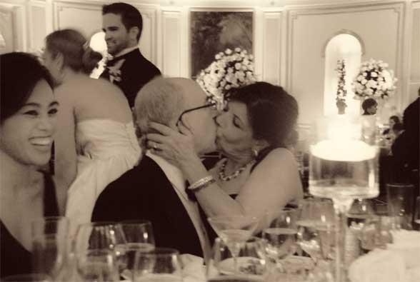 Sami & Mike's Wedding photo