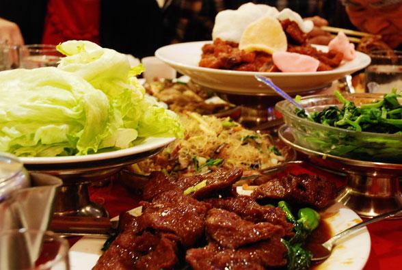 2012 Chinese New Year photo