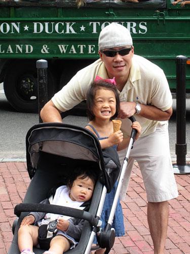 Boston Trip photo