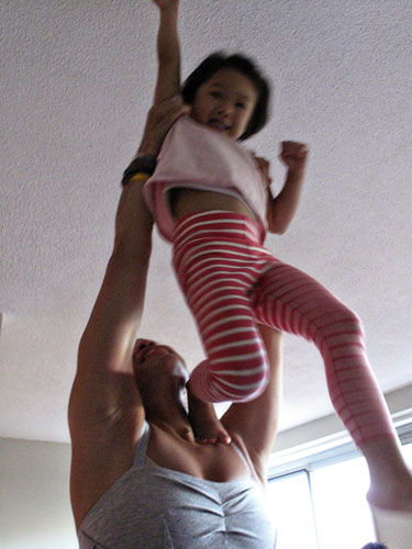 Personal Jungle Gym photo