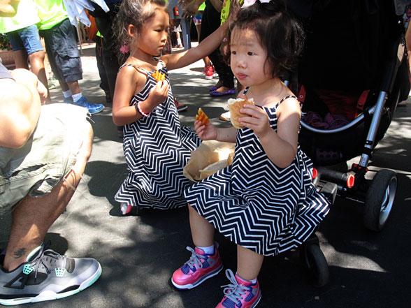 Arthur Ashe Kids Day
