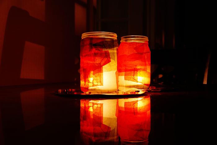 Mid-Autumn Moon Festival Lantern Symbolism