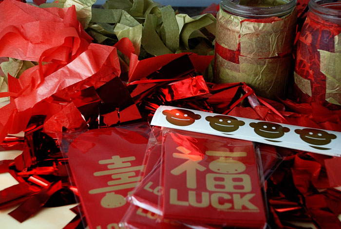 Planning Guide Chinese New Year