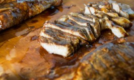 Paleo Chinese Barbecue Pork (Char Siu)