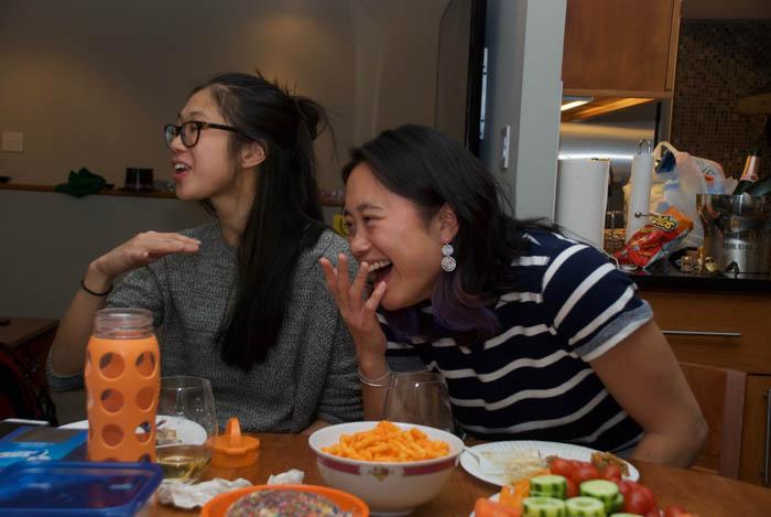 Cousins Dinner