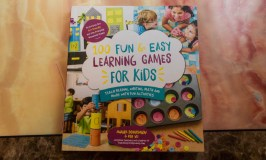 #ReadYourWorld 100 Fun & Easy Learning Games For Kids