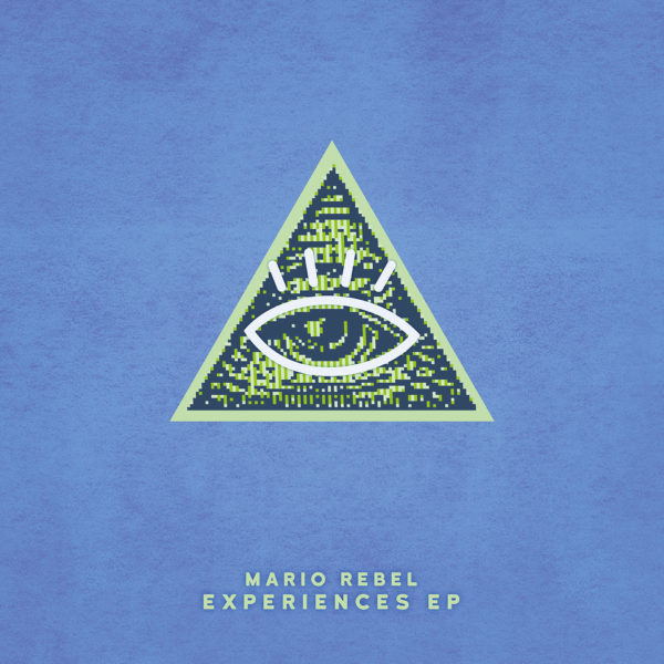 MARIO REBEL Experiences EP