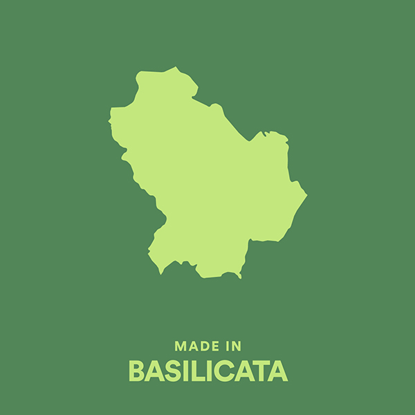 Underground music Made in BASILICATA region (Italy) - Spotify and YouTube playlists by the Dust Realm Music