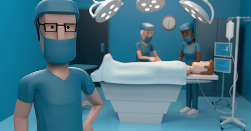 Care Logistics Patient Centric Video