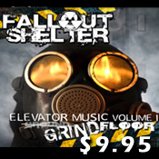 Purchase Fallout Shelter Volume II Grind Floor from Dynamica Music