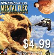 Mental Flex Album Cover