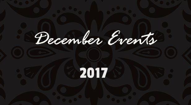 December Events In Santa Barbara