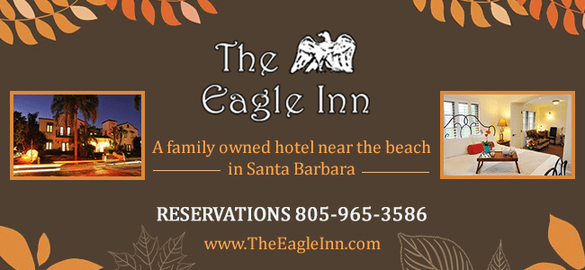 Stay at The Eagle Inn and enjoy an unforgettable weekend getaway.  Book Room »