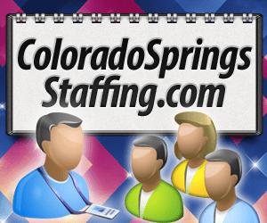 300X250 ColoradoSpringsStaffing.com - TheEasterdayCompany.com