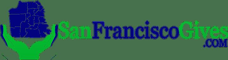 San Francisco Gives 728X100