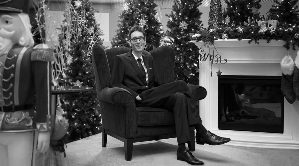 A Very David Myles Christmas
